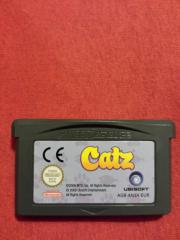 Gameboy Advance Spiel
