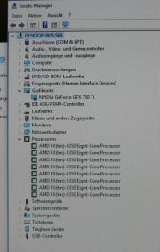 Gamer PC FX