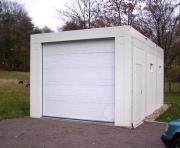 Garage Stellplatz Halle