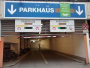 Garagenstellenplatz Theresienwiese / Schwanthalerhöhe