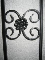 garderobe schmiedeeisen haushalt m bel gebraucht und neu kaufen. Black Bedroom Furniture Sets. Home Design Ideas