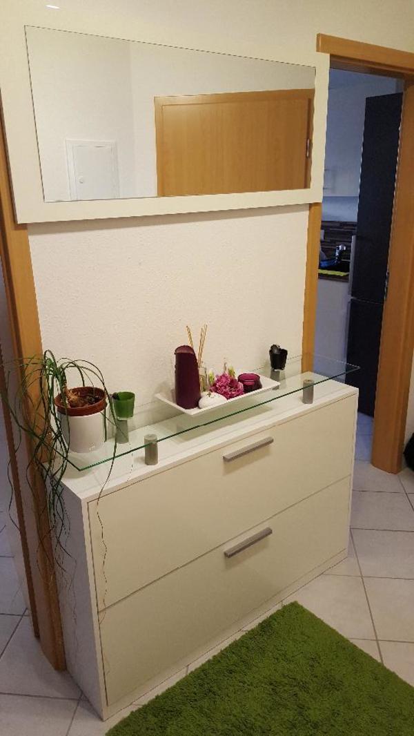 garderobe in freisbach garderobe flur keller kaufen. Black Bedroom Furniture Sets. Home Design Ideas