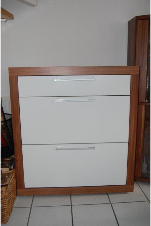 schuhschrank neu und gebraucht kaufen bei. Black Bedroom Furniture Sets. Home Design Ideas
