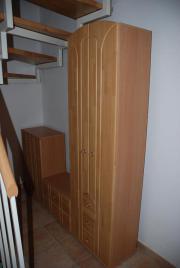 Garderobeschrank - Fluhrschrank