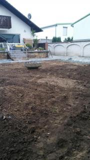Garten Pflege -Gartengestaltung