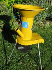 Gartenhäcksler Alko Shredder