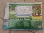 Gartentisch Abdeckhaube, 160x90cm,
