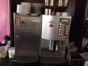 Gastro Kaffeemaschine EGRO