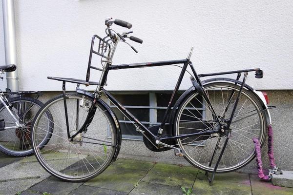 gazelle fahrrad neu und gebraucht kaufen bei. Black Bedroom Furniture Sets. Home Design Ideas