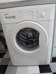 Gebrauchte Waschmachine