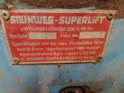 Gebrauchtes Steinweg Superlift