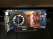 GeForce 9 Grafikkarte Verkaufe GeForce 9 Grafikkarte von Nvidia. 9800 GT. 512 MB GDDR 3. PCI Express. DVI DVI HDTV-out. 256-bit. Dual Ramdacs 400 MHZ. Microsoft DirectX ... 20,- D-72622Nürtingen Heute, 17:37 Uhr, Nürtingen - GeForce 9 Grafikkarte Verkaufe GeForce 9 Grafikkarte von Nvidia. 9800 GT. 512 MB GDDR 3. PCI Express. DVI DVI HDTV-out. 256-bit. Dual Ramdacs 400 MHZ. Microsoft DirectX