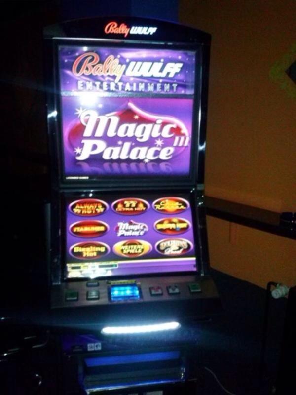 geldspielautomaten kaufen für privat