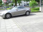 Gelegenheit Mercedes SLK
