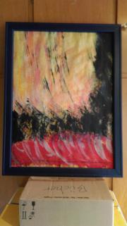 Gemälde ohne Titel