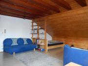 Gemütliche Dachgeschoß-Wohnung
