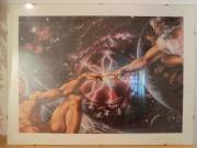 Genesis Puzzle 1000