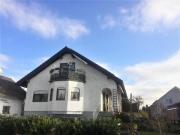 Gepflegtes Mehrfamilienhaus in
