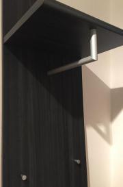 GERMANIA Design Garderobe,