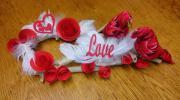 Gesteck* Love is