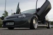 Getunter Opel Corsa