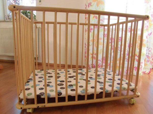 geuther laufgitter neu und gebraucht kaufen bei. Black Bedroom Furniture Sets. Home Design Ideas