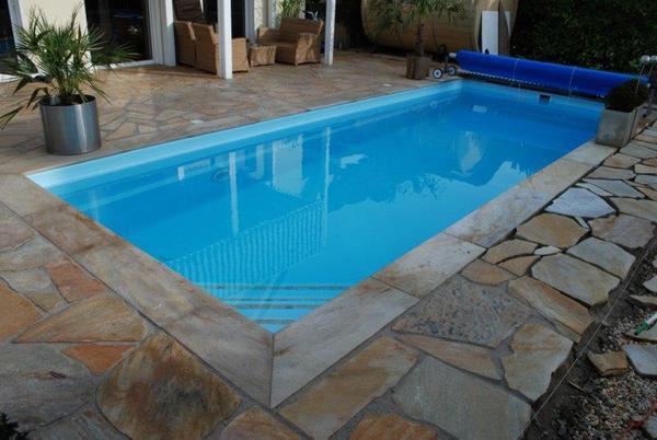 gfk pool kleo 5 0 x 3 20 x 1 50 m schwimmbecken. Black Bedroom Furniture Sets. Home Design Ideas