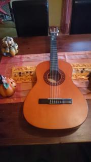 Gitarre für Kinder,