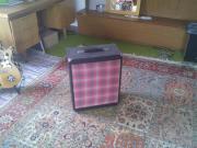 Gitarren Box Lautsprecher