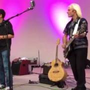 Gitarrenunterricht für alt