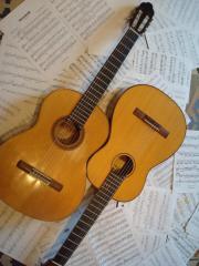 Gitarrenunterricht Mannheim,Lindenhof