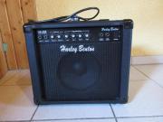 Gitarrenverstärker - Harley Benton