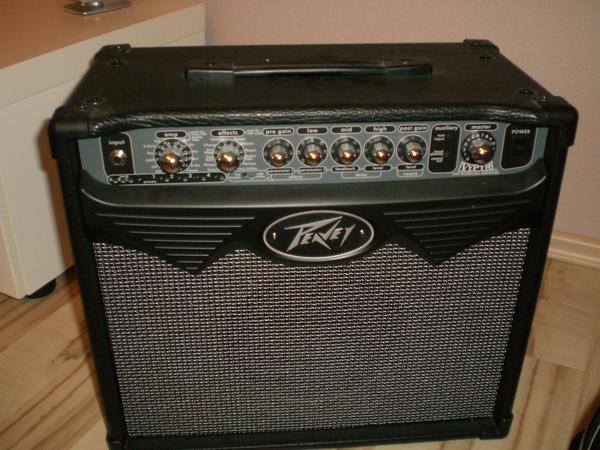 gitarrenverst rker peavey viper 15 in velburg gitarren. Black Bedroom Furniture Sets. Home Design Ideas