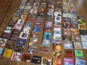 Glas-CD-Ständer