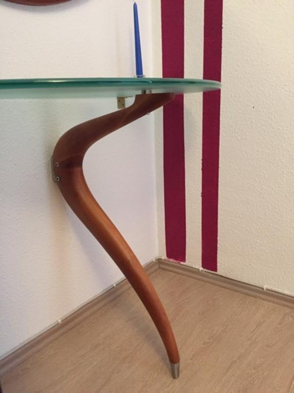 echtholz tisch neu und gebraucht kaufen bei. Black Bedroom Furniture Sets. Home Design Ideas