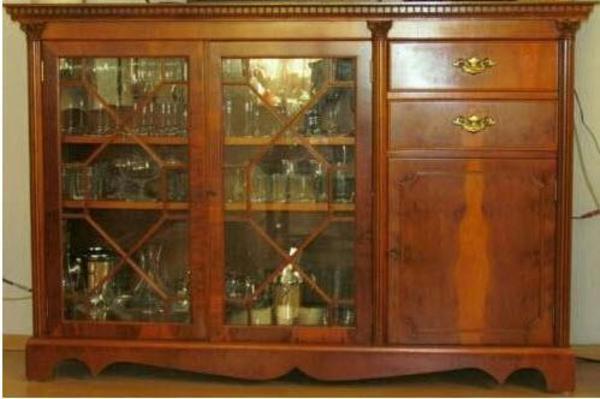 englischer stil gebraucht kaufen 4 st bis 70 g nstiger. Black Bedroom Furniture Sets. Home Design Ideas