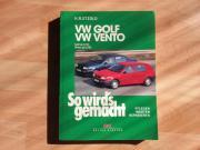 Golf III - Reparaturanleitung