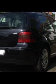 Golf IV GTI