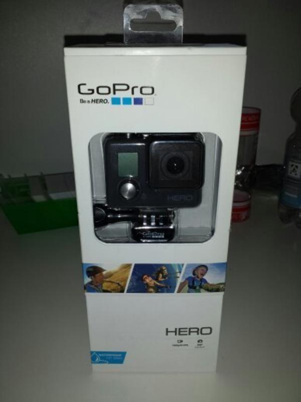 gopro hero 2014 normalerweise 125 in k ln camcorder digital kaufen und verkaufen ber private. Black Bedroom Furniture Sets. Home Design Ideas