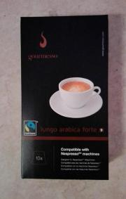 Gourmesso Kaffee Kapseln