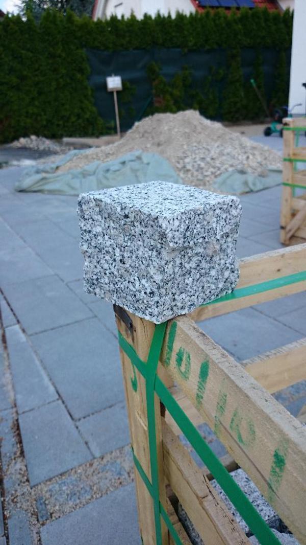 granitpflaster 9x9x9 klasse 2 gestockt in n rnberg. Black Bedroom Furniture Sets. Home Design Ideas