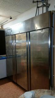 Großer Gewerbe Kühlschrank