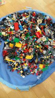 großes Lego Konvolut