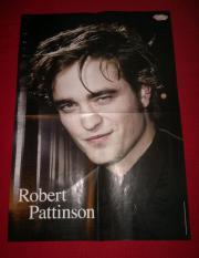 Großes Poster Twilight -