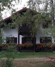 Großzügiges Ferienhaus
