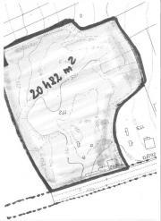 Grund 2 Hektar