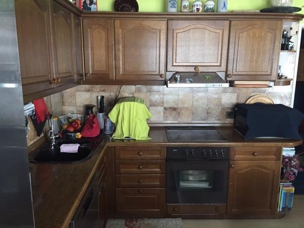 k chen m bel wohnen kaiserslautern gebraucht kaufen. Black Bedroom Furniture Sets. Home Design Ideas