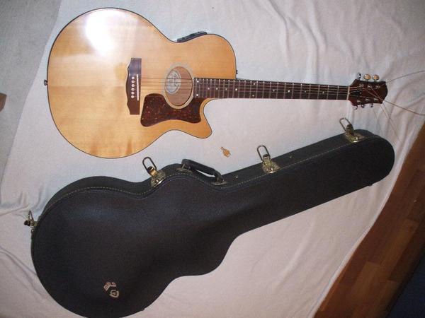 Guild Gitarren-dating
