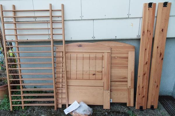 guter kinderbett neu und gebraucht kaufen bei. Black Bedroom Furniture Sets. Home Design Ideas