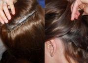 Haarverlängerung/haareverdichtung (Tressen,